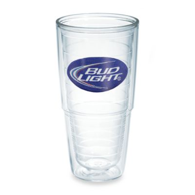 Tervis® Bud Light® 24-Ounce Tumbler