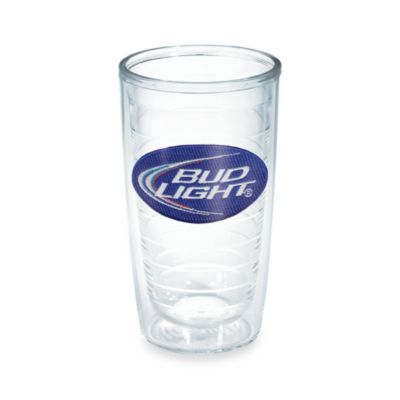 Tervis® Bud Light® 16-Ounce Tumbler