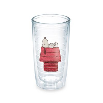 Tervis® Peanuts® Snoopy 10-Ounce Tumbler
