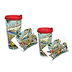 Tervis® Margaritaville Livin' For the Weekend Wrap Tumbler with Lid
