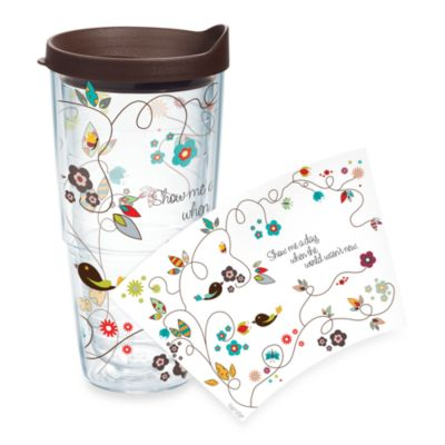 Tervis® Trendy Bird Wrap 24-Ounce Tumbler with Lid