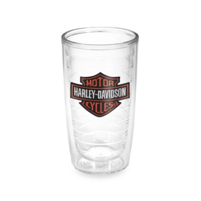 Tervis® Harley-Davidson® Bar & Shield 16-Ounce Tumbler