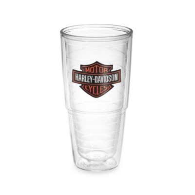 Tervis® Harley-Davidson® Bar & Shield 24-Ounce Tumbler