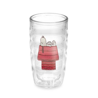 Tervis® Peanuts® Snoopy Wavy 10-Ounce Tumbler