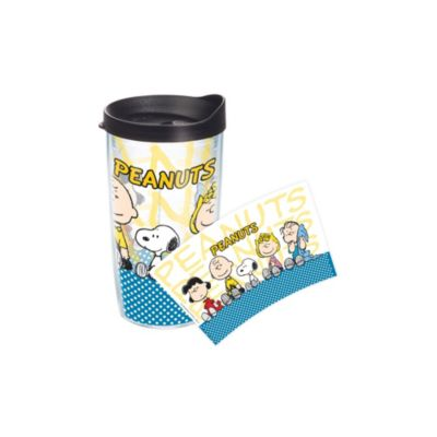 Tervis® Peanuts® Group Wrap 10-Ounce Tumbler with Lid