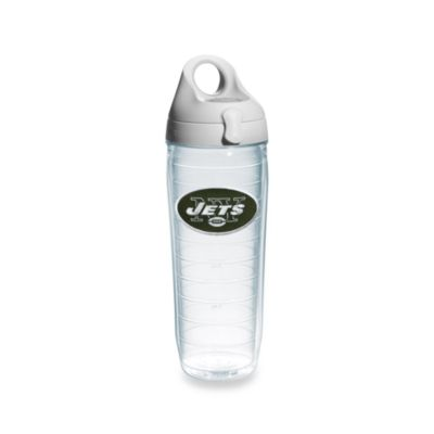 Tervis® New York Jets 24-Ounce Water Bottle