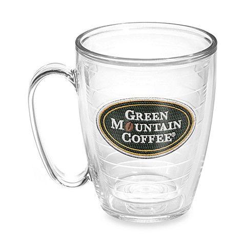 Tervis® Green Mountain Coffee 15-Ounce Mug