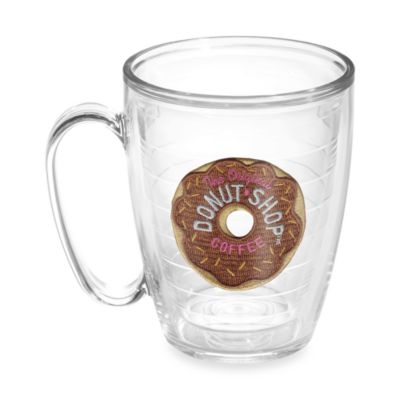 Freezer Safe Coffee Mug