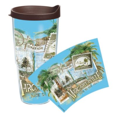 Tervis® Back to Beach Wrap 24-Ounce Tumbler with Lid