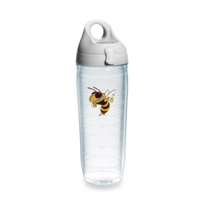Tervis® Georgia Tech® Yellow Jackets® 24-Ounce Water Bottle