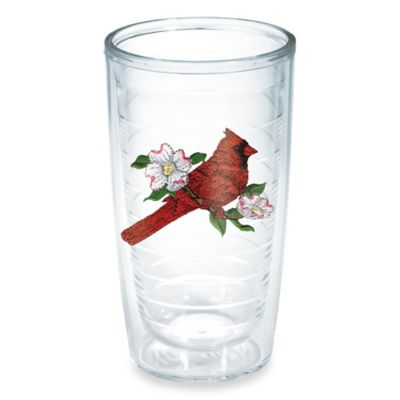 Songbird Card in Al 10-Ounce Tumbler