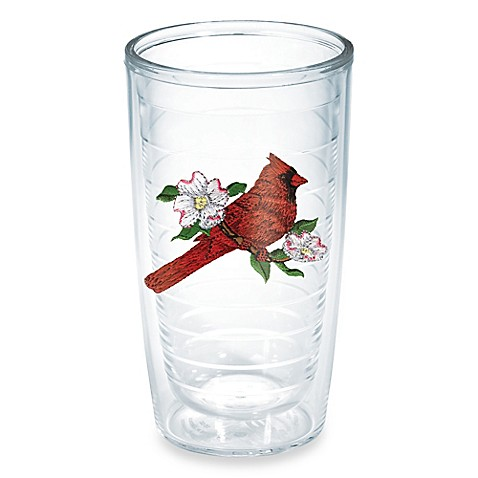 Tervis® Songbird Card in al 10-Ounce Tumbler