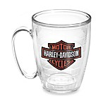 Tervis® Harley-Davidson® Bar & Shield 15-Ounce Mug