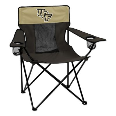 University of Central Florida Collegiate Deluxe Folding Chair
