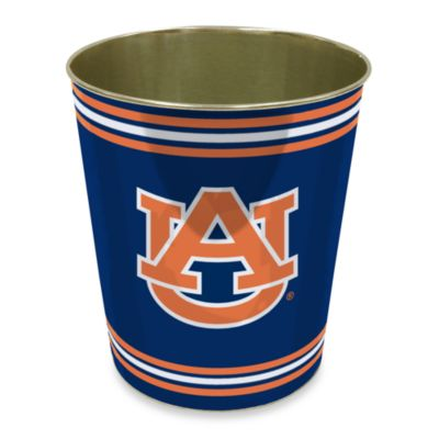 Auburn University Trash Can