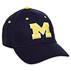 University of Michigan One-Fit Adult Fitted Hat