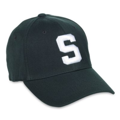 Michigan State University One-Fit Adult Fitted Hat