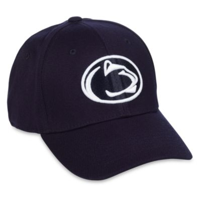 Penn State University One-Fit Adult Fitted Hat