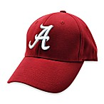 University of Alabama One-Fit Adult Fitted Hat