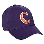 Clemson University One-Fit Adult Fitted Hat