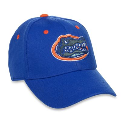 University of Florida One-Fit Adult Fitted Hat
