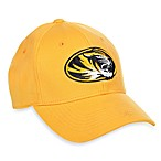 University of Missouri One-Fit Adult Fitted Hat