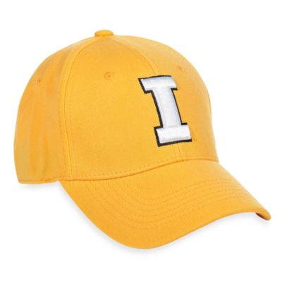 University of Iowa One-Fit Adult Fitted Hat