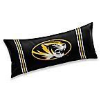 University of Missouri Body Pillow