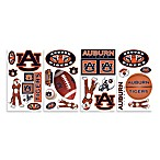 Auburn University Peel & Stick Wall Decals