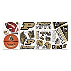 Purdue University Peel & Stick Wall Decals