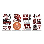 Texas A & M University Peel & Stick Wall Decals