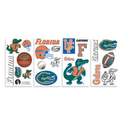 University of Florida Peel & Stick Wall Decals
