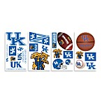 University of Kentucky Peel & Stick Wall Decals
