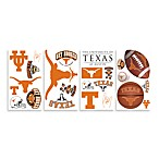 University of Texas Peel & Stick Wall Decals