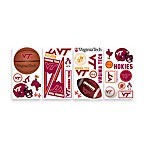 Virginia Tech Peel & Stick Wall Decals