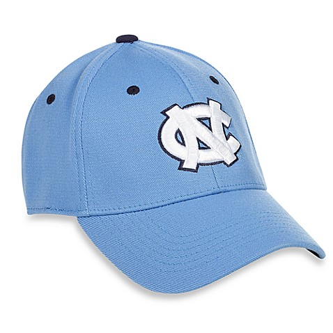 University of North Carolina One-Size Adult Fitted Hat