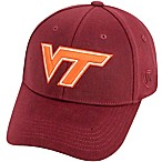 Virginia Tech One-Fit Adult Fitted Hat