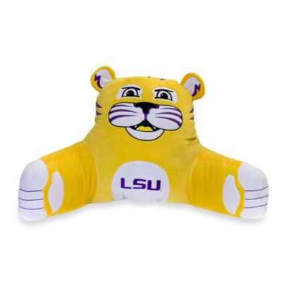 Louisiana State University MascotWear™ Collegiate Backrest