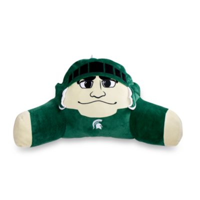 MascotWear™ Collegiate Backrest in Michigan State