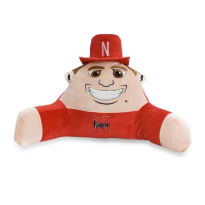 MascotWear™ Collegiate Backrest in University of Nebraska