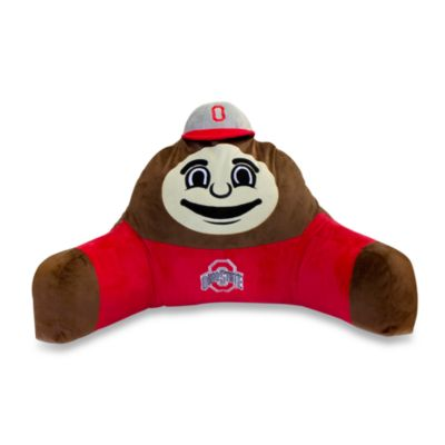 MascotWear™ Collegiate Backrest in Ohio State