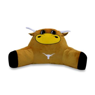 MascotWear™ Collegiate Backrest in University of Texas