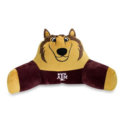 MascotWear™ Collegiate Backrest in Texas A&M University