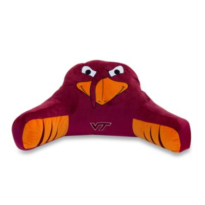 MascotWear™ Collegiate Backrest