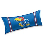 University of Kansas Body Pillow