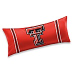 Texas Tech Body Pillow