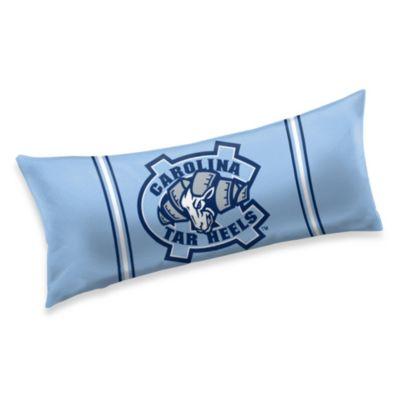 University of North Carolina Body Pillow