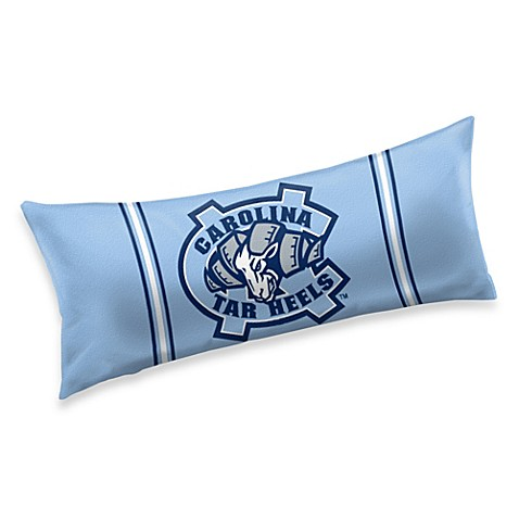 University of North Carolina Body Pillow