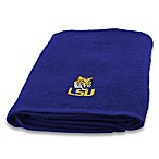 Louisiana State University 100% Cotton Bath Towel