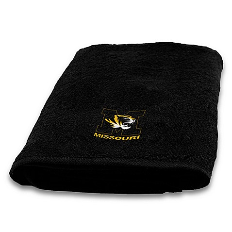 University of Missouri Bath Towel100% Cotton